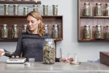 Opening a Marijuana Dispensary