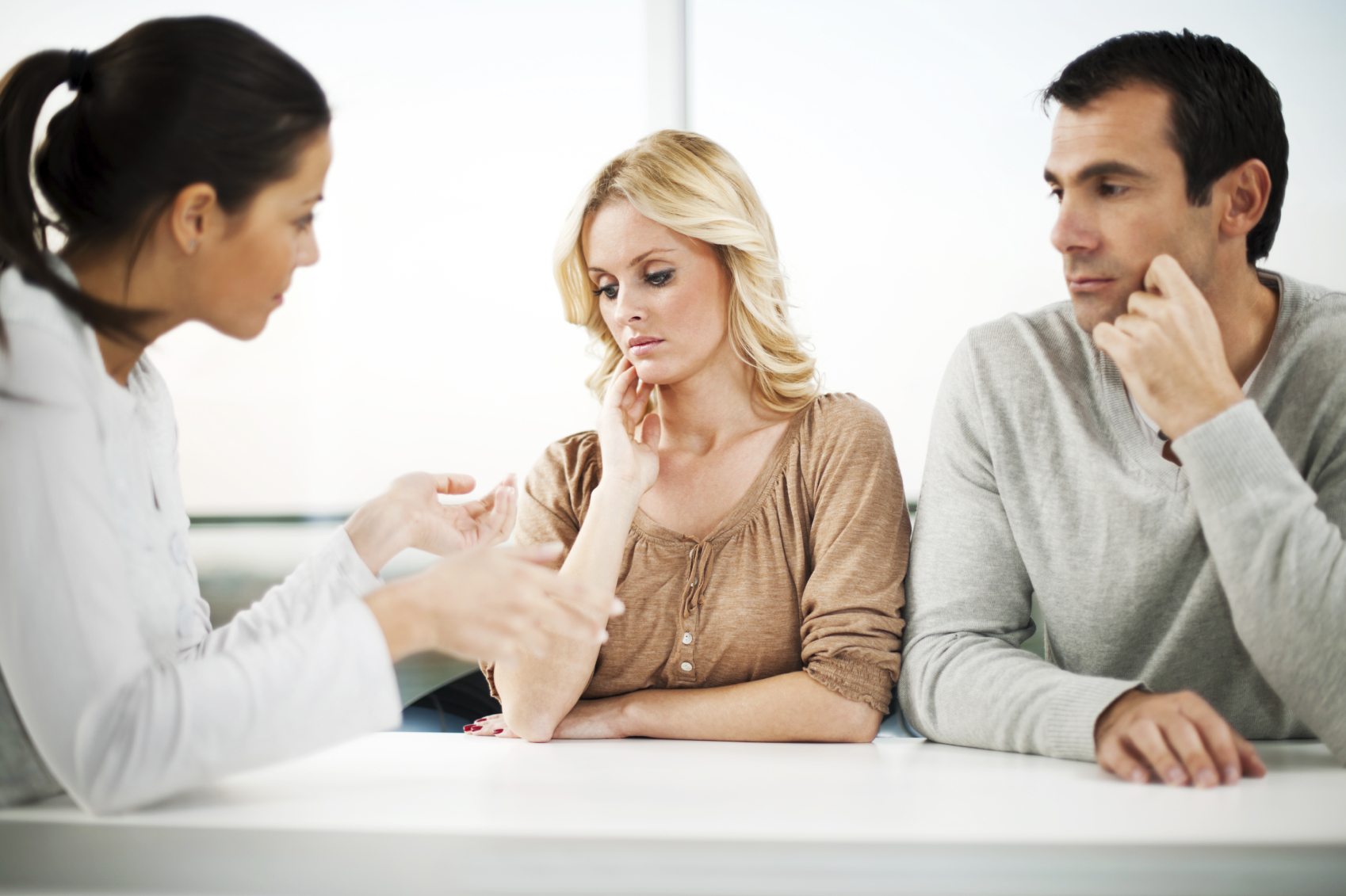 toronto couples counsellor
