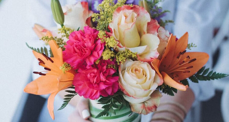 online florist in brampton